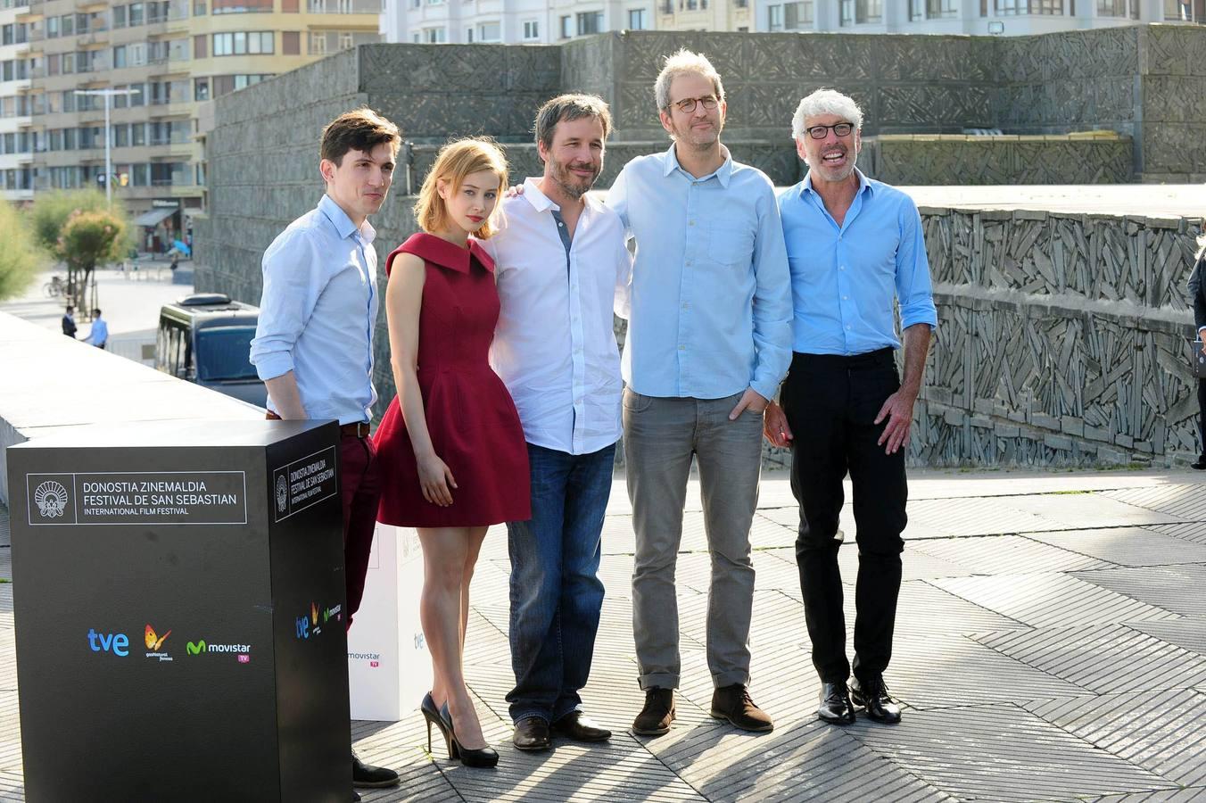 'Enemy', un inquietante thriller Denis Villeneuve en el Festival de Cine de San Sebastián