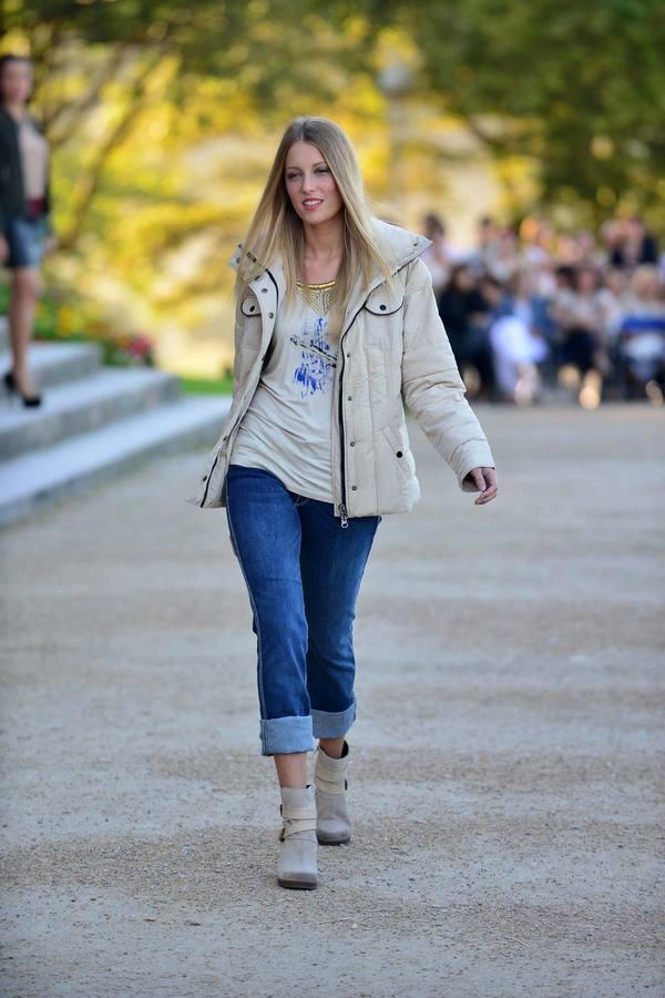 La moda brilla en Donostia