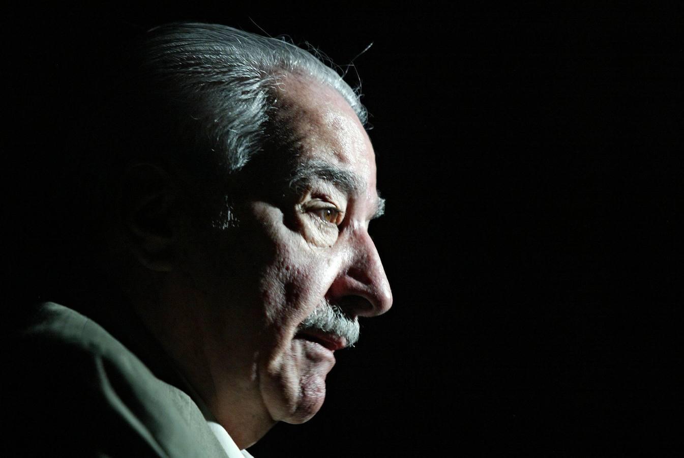 Álvaro Mutis fallece a los 90 años