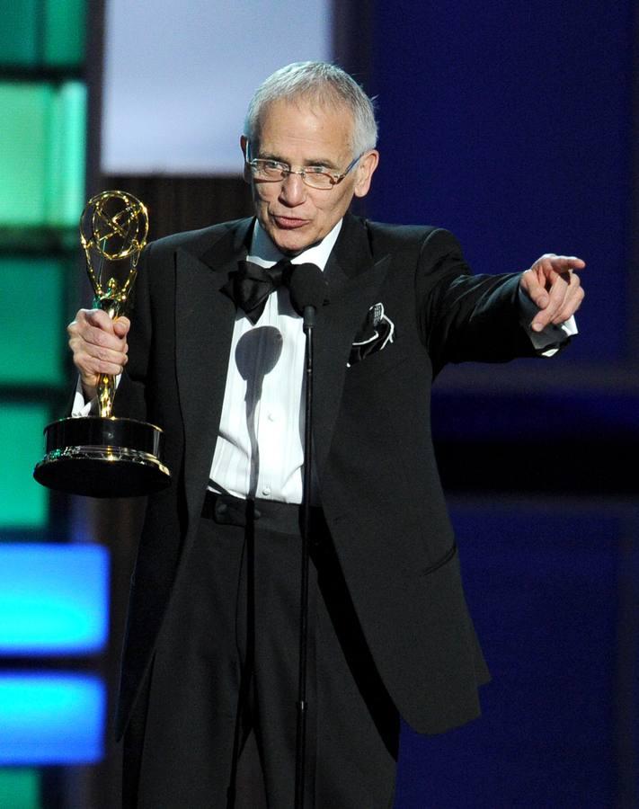 La noche de los Emmy