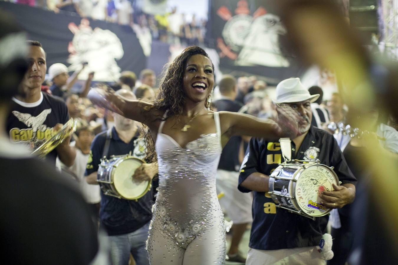 La cuna del Carnaval