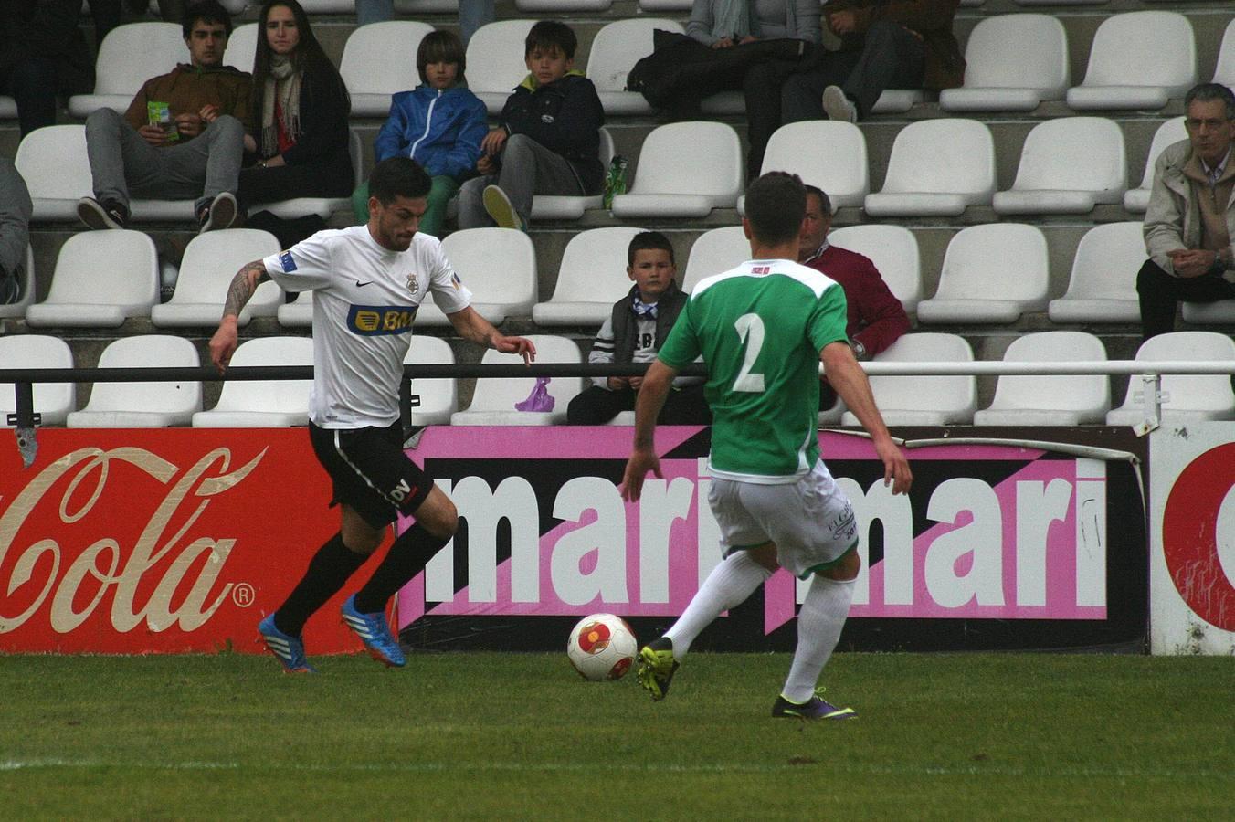 Real Unión 1 - Toledo 2